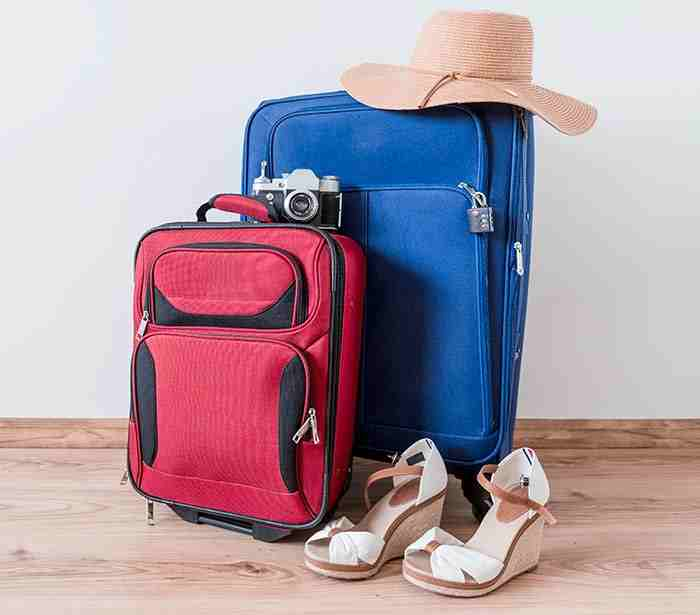 WHAT LUGGAGE FOR SHOES TO BUY