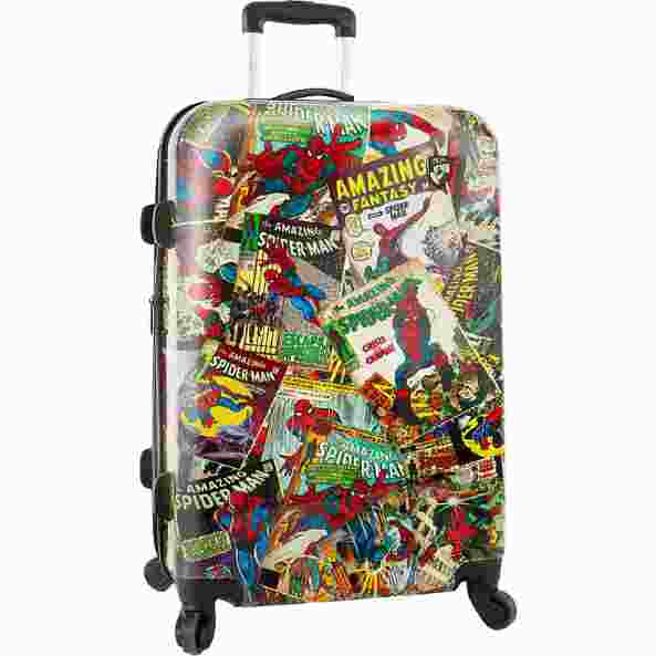 Spiderman Suitcases – Why and How to Choose?