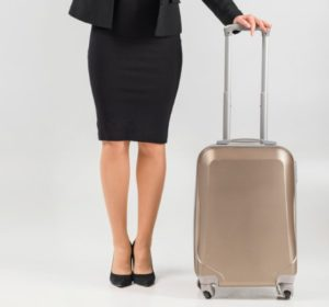 Best Flight Crew Luggage Review