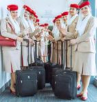 What Should The Crew or Hostesses Carry In Their Luggage