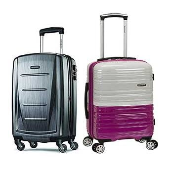 Best Polycarbonate Luggage